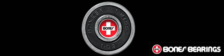 Bearings  by  Bones