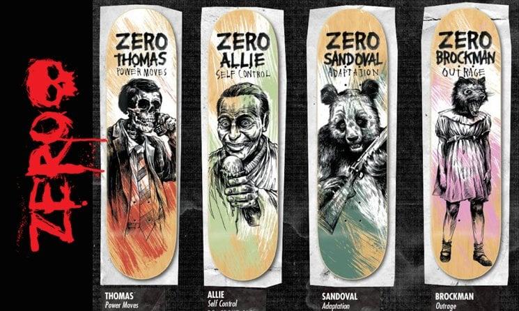 zero Skate