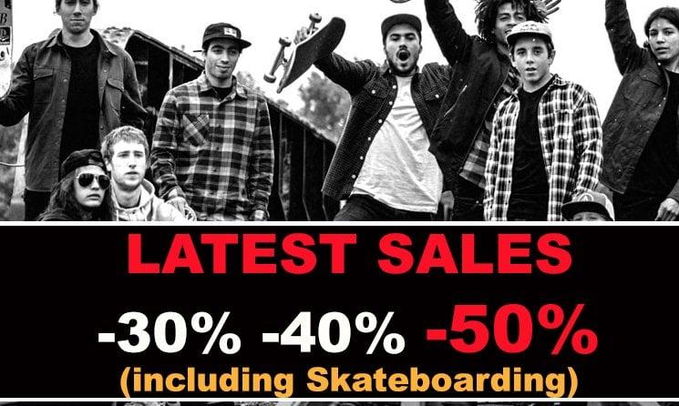Sales S19