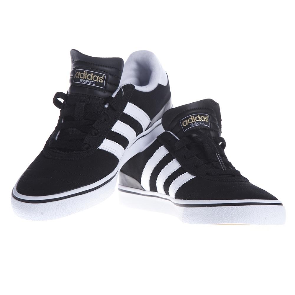 41e144184de ... Adidas Originals Shoes  Busenitz Vulc BK. ‹