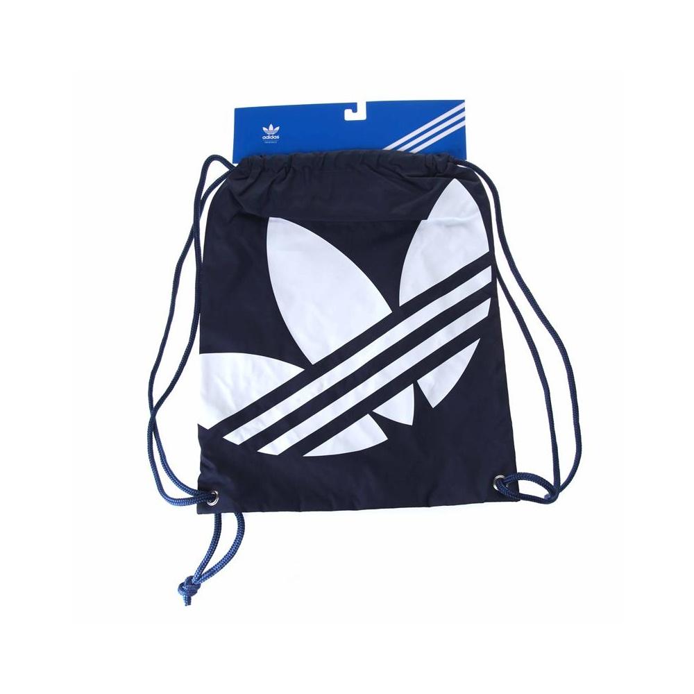 8b9ff57f88d51 Mochila Adidas Originals: Ac Gymsack NV | Comprar online | Fillow ...