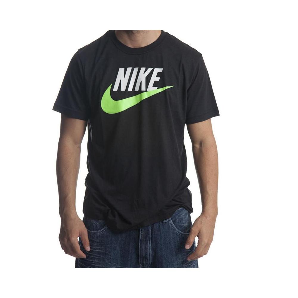 Camiseta Nike  Sportswear Icon BK  ad91e8e404552