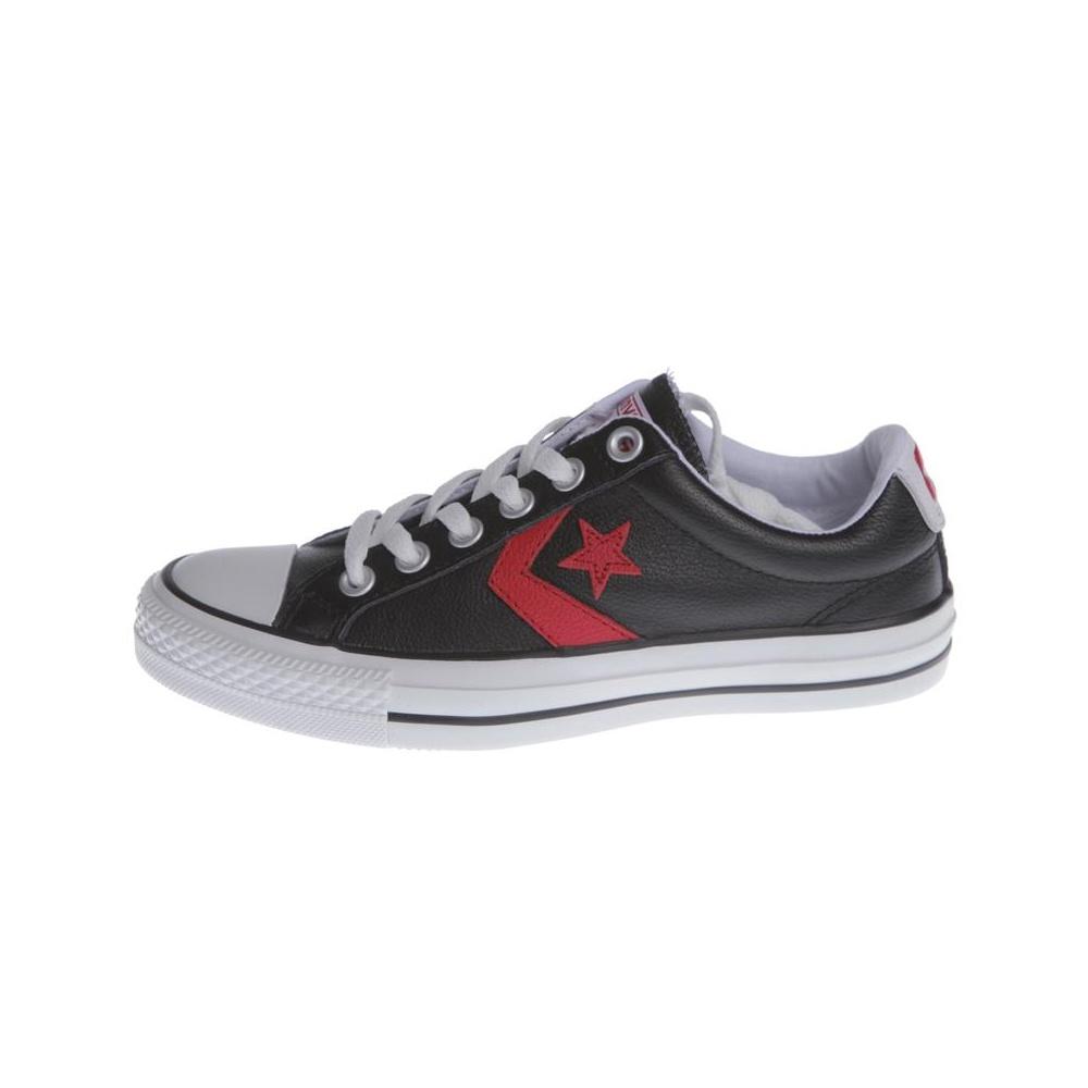 järkevästi hinnoiteltu aitoja kenkiä muutaman päivän päässä Zapatillas Chica Converse: Star Play Ev BK | Comprar online ...