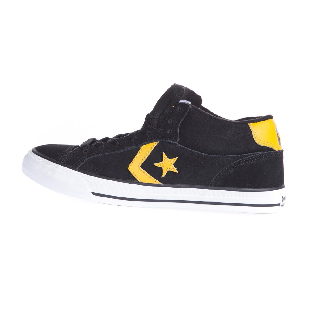 262af55981cc Converse Shoes  Rune Pro II Mid BK ...