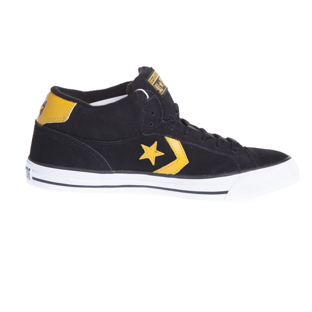 61859675d094 ... Converse Shoes  Rune Pro II Mid BK. ‹
