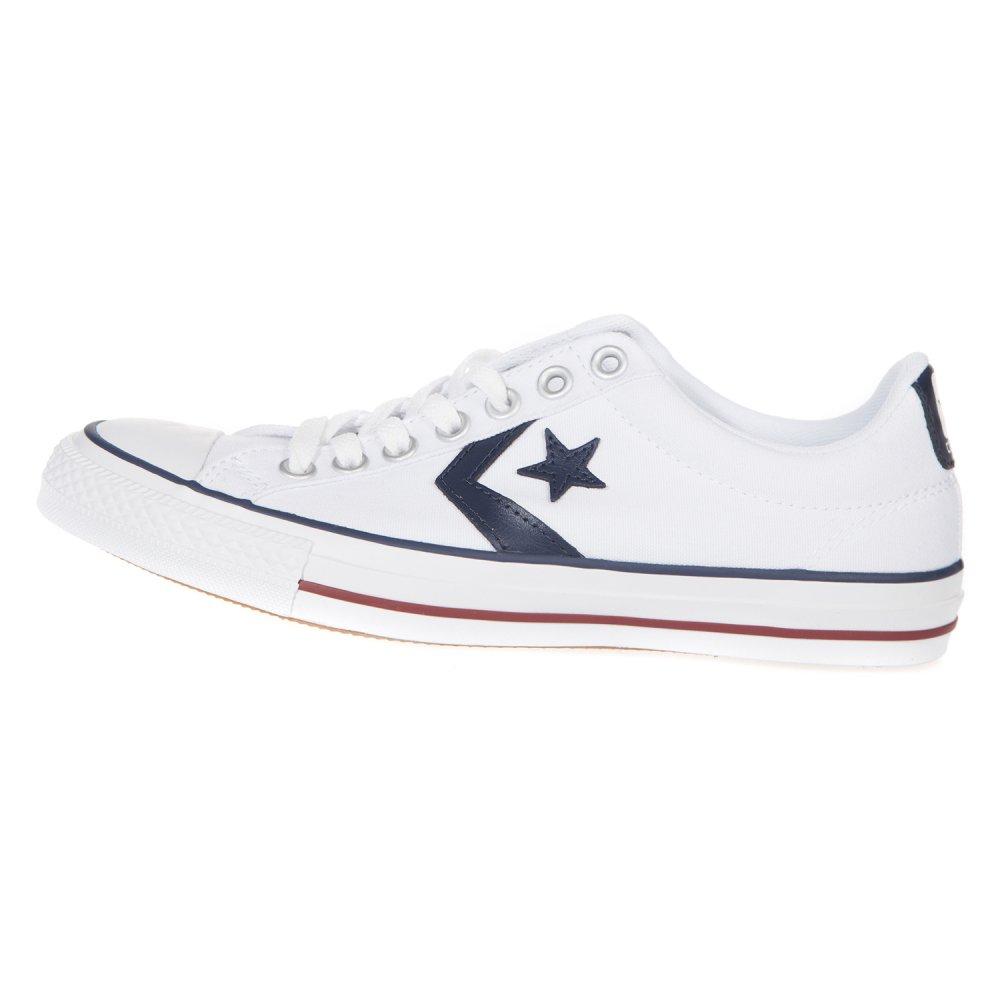 367c214d8936b9 Converse Shoes  Star Player EV OX WH BL ...