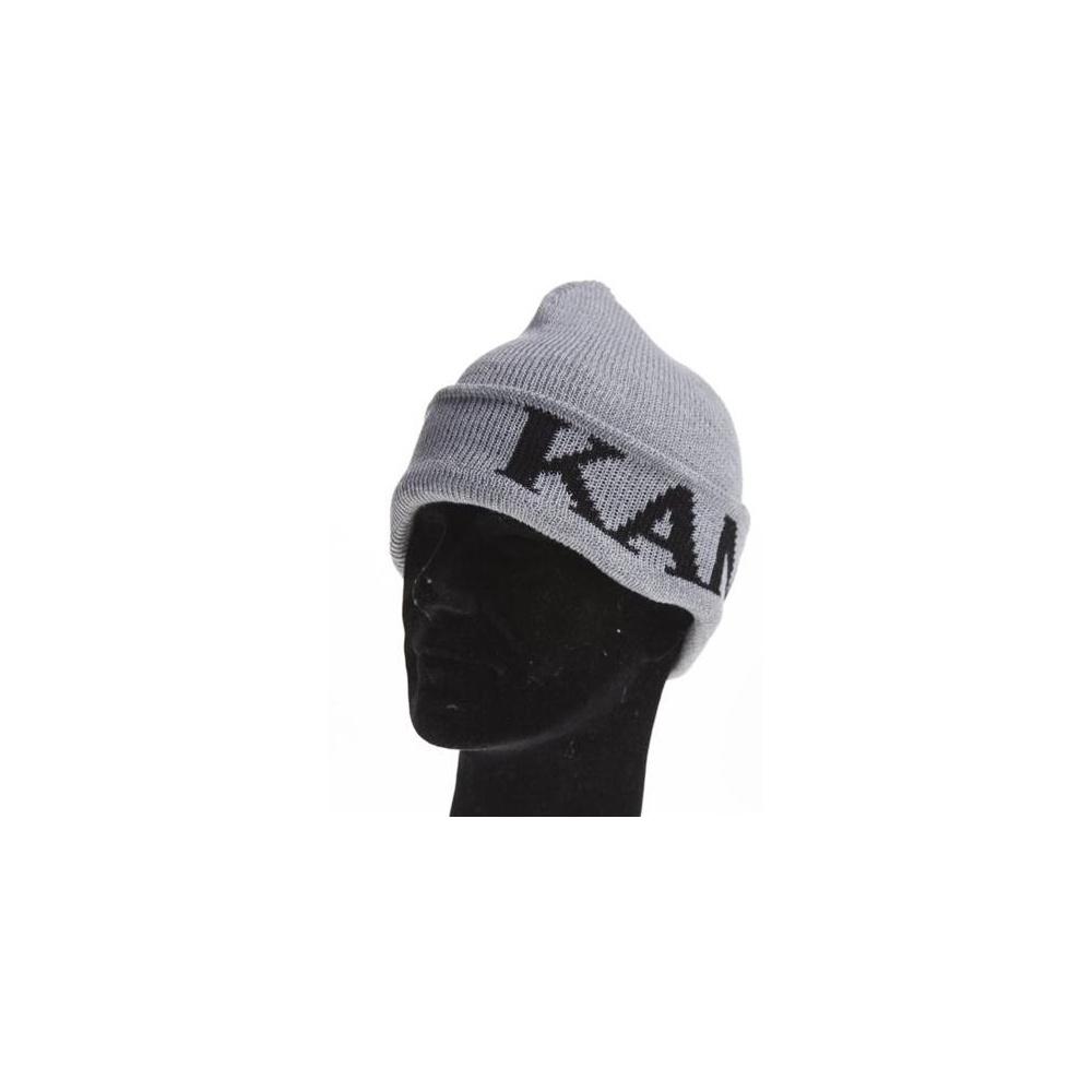 Gorro Karl Kani  Jeans Semi Autumnatic Knitted GR  0d87f729d4b8