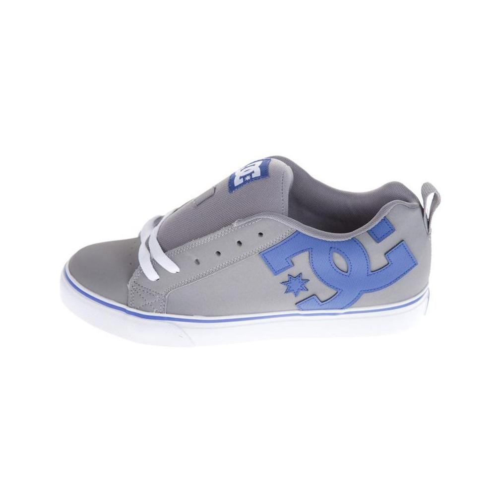 1939c55543 Zapatillas DC Shoes: COURT VULC GR | Comprar online | Fillow Tienda online.