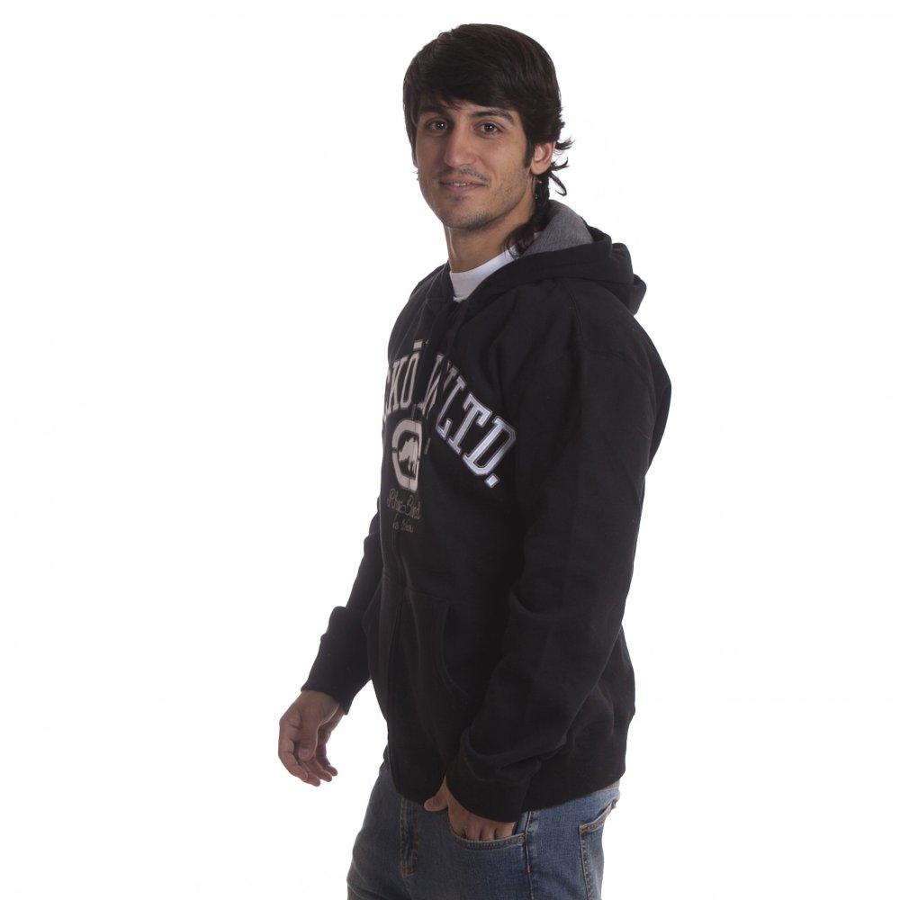 81bf1f397 Ecko Sweatshirt: Ecko Unltd Hoody BK | Buy Online | Fillow Skate Shop