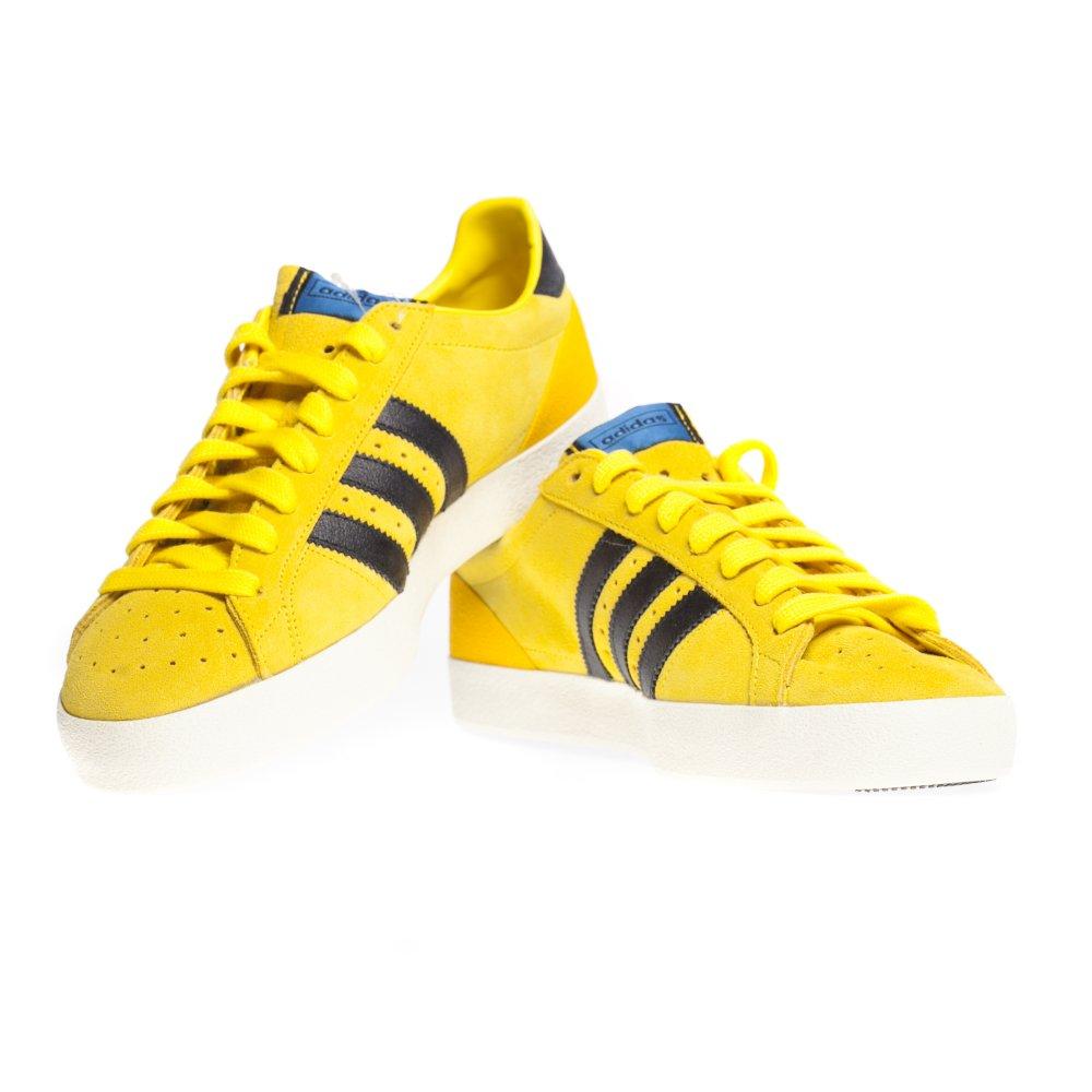 new concept 7708c 70df1 ... adidas originals Shoes Basket Profi YL ...