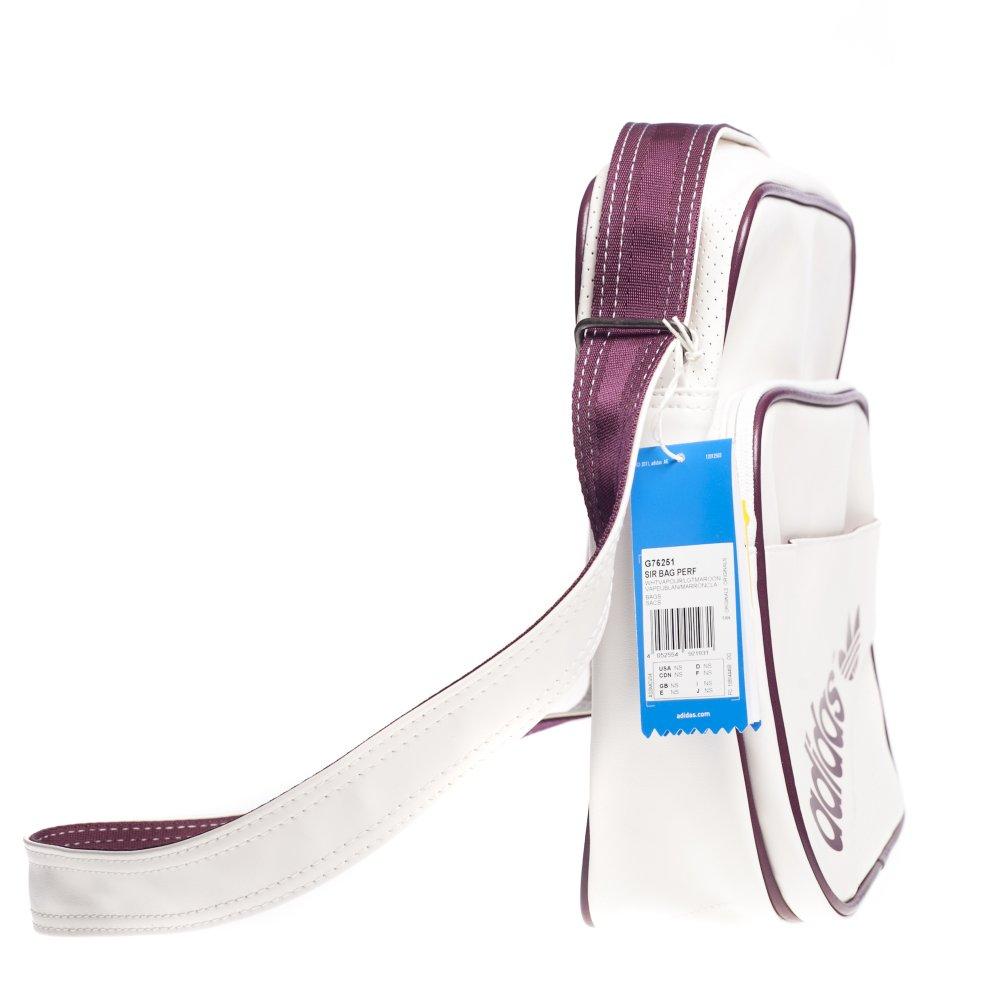 b573ab522ff3 ... adidas originals Bag  Sir Bag Perf WH. ‹
