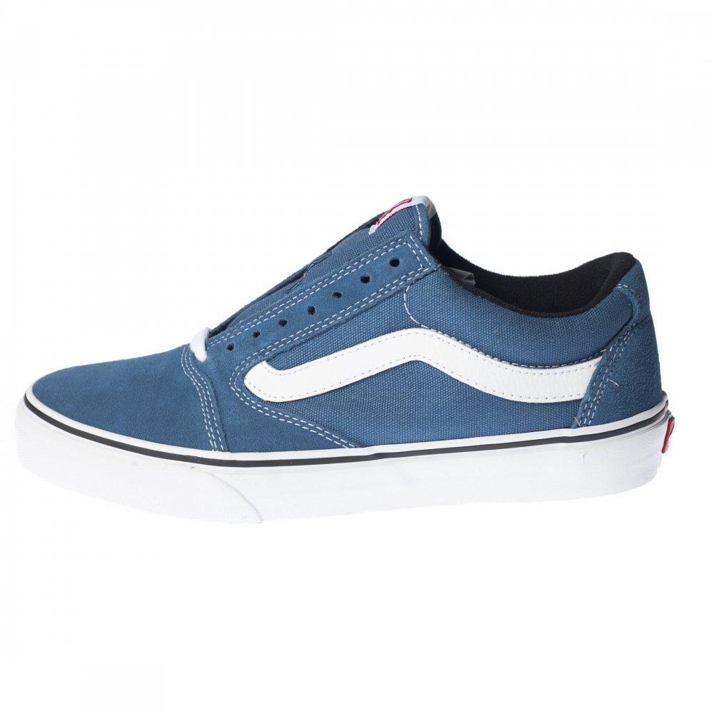 db5780a68e Vans Shoes  TNT 5 BL WH ...
