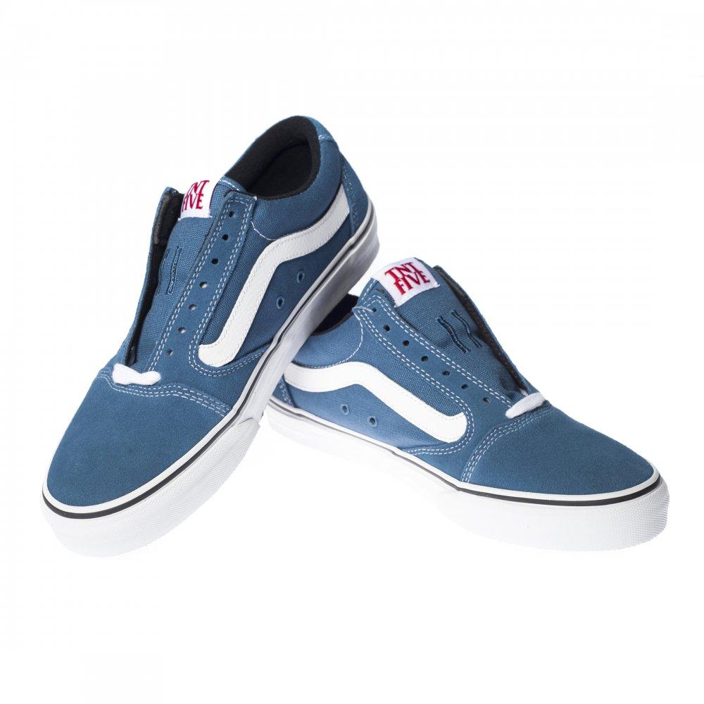 7bcebb2c27df ... Vans Shoes  TNT 5 BL WH. ‹