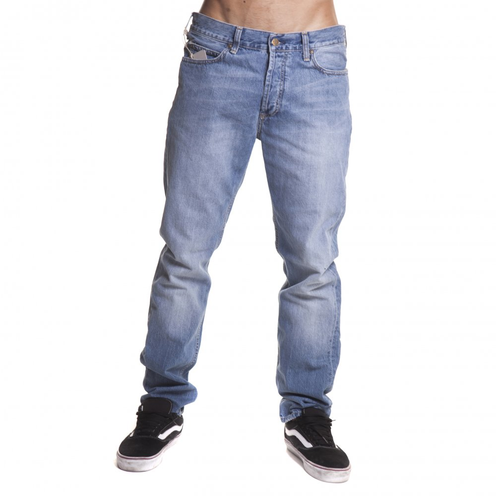 80f5ca6c Carhartt Pants: Texas Pant II BL | Buy Online | Fillow Skate Shop