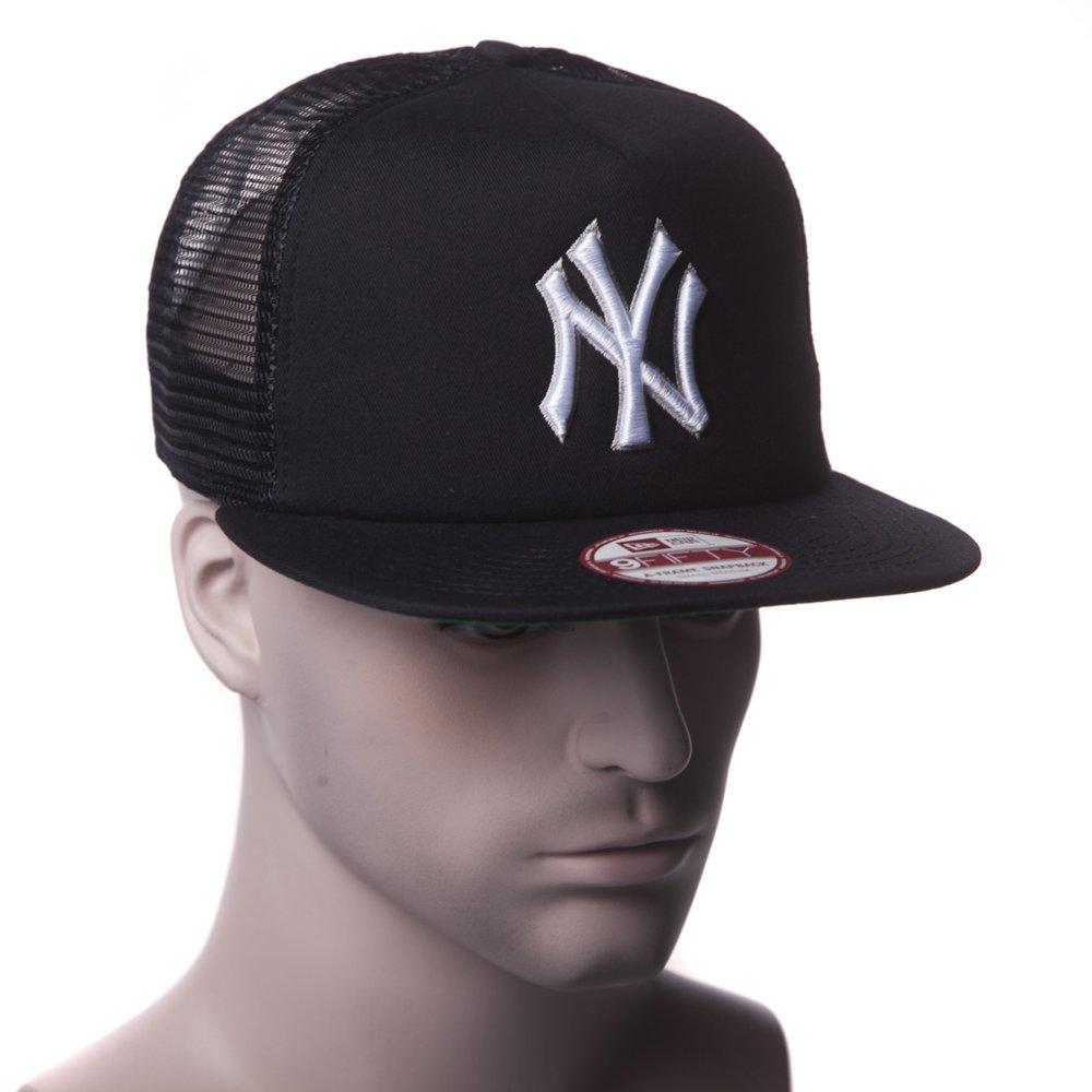 ... New Era Cap  Basic Mesh 950 New York Yankees OTC BL. ‹ 6f56293bc49