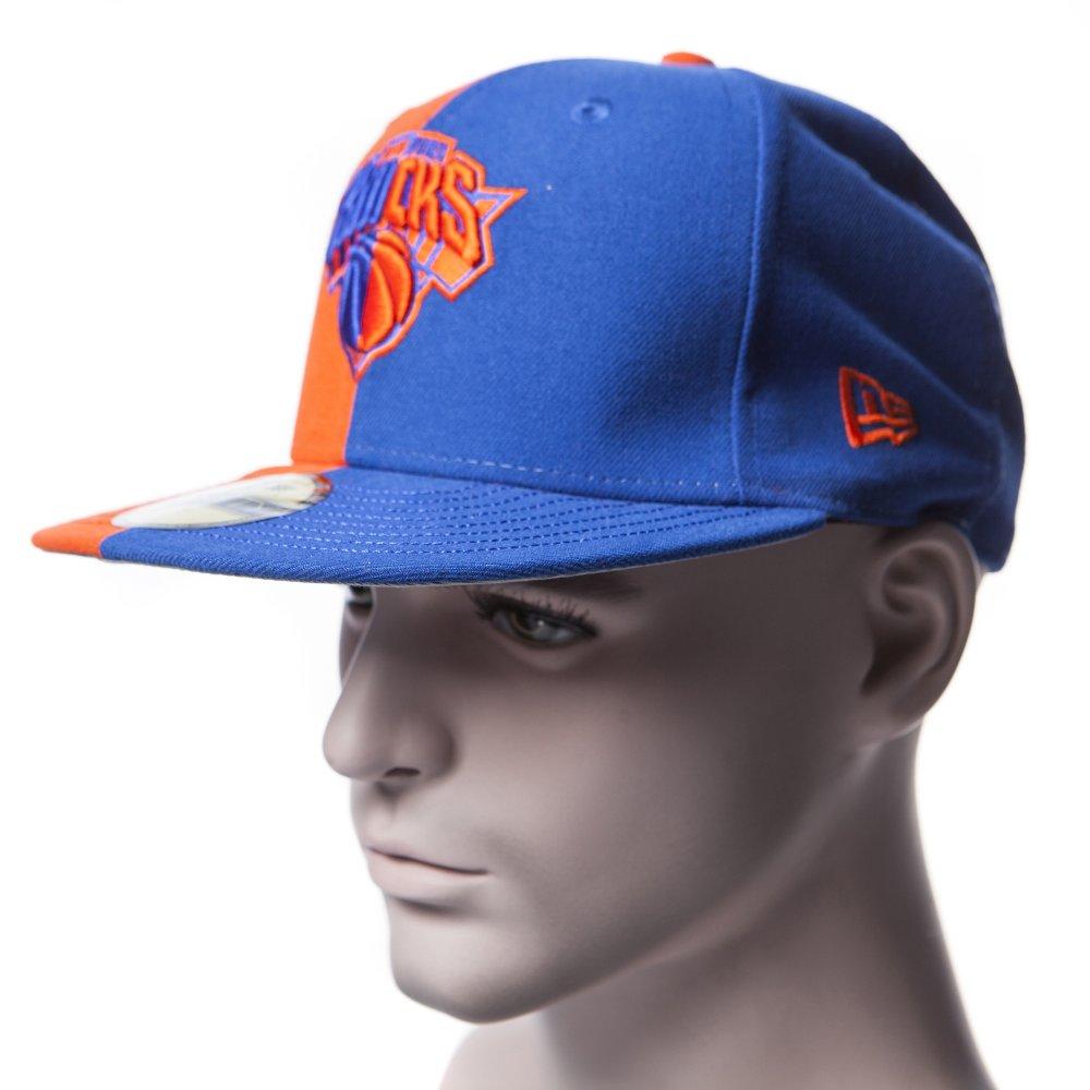 check out a9ea7 dcacb New Era Cap  NBA Two Tone New York Knicks OG BL ...