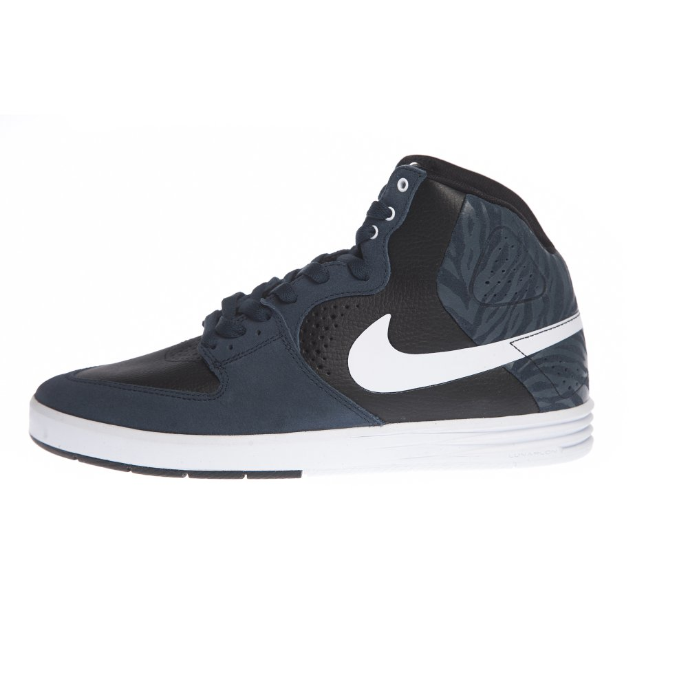 timeless design 9fad1 b3d56 Nike SB Shoes Paul Rodriguez 7 High NV  Buy Online  Fillow S