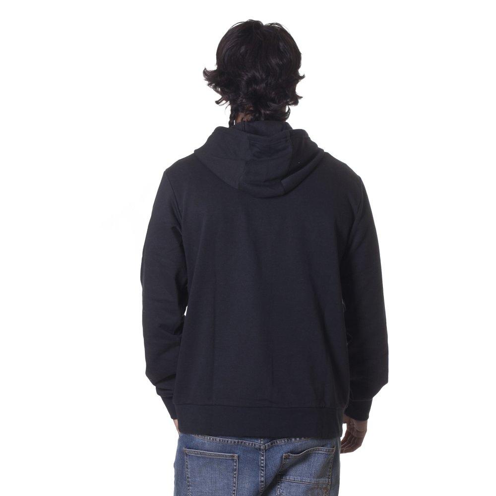 ... adidas NBA Sweatshirt  Hoodie NBA Brooklyn Nets BK ... cd566e7d82c8