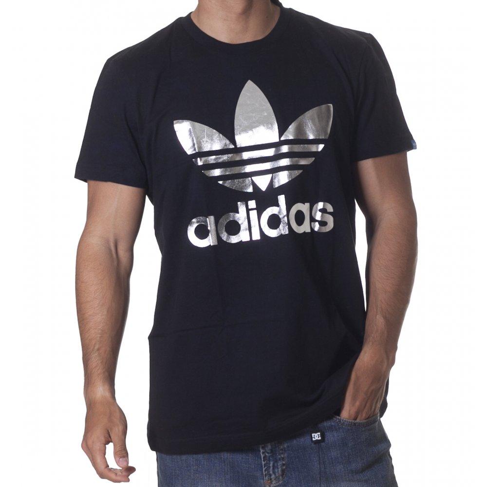 adidas foil shirt