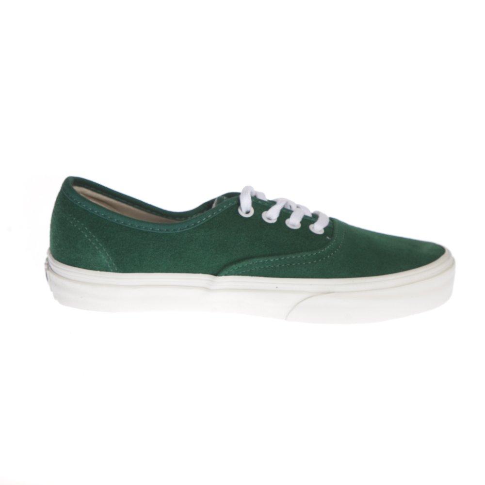98681b0e47 ... Vans Shoes  Authentic Vintage Evergreen GN ...