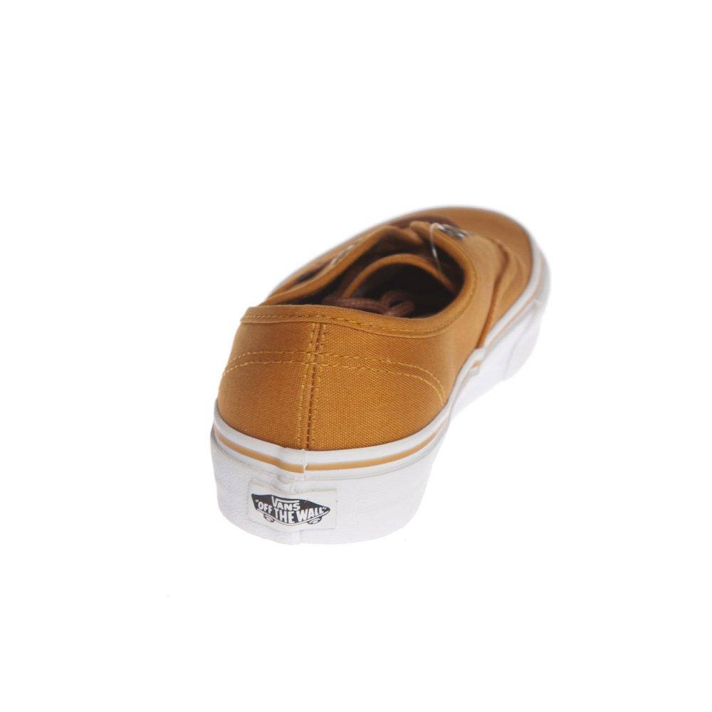 037737f5e3 ... Vans Shoes  Authentic Inca Gold Tortoise Shell YL ...
