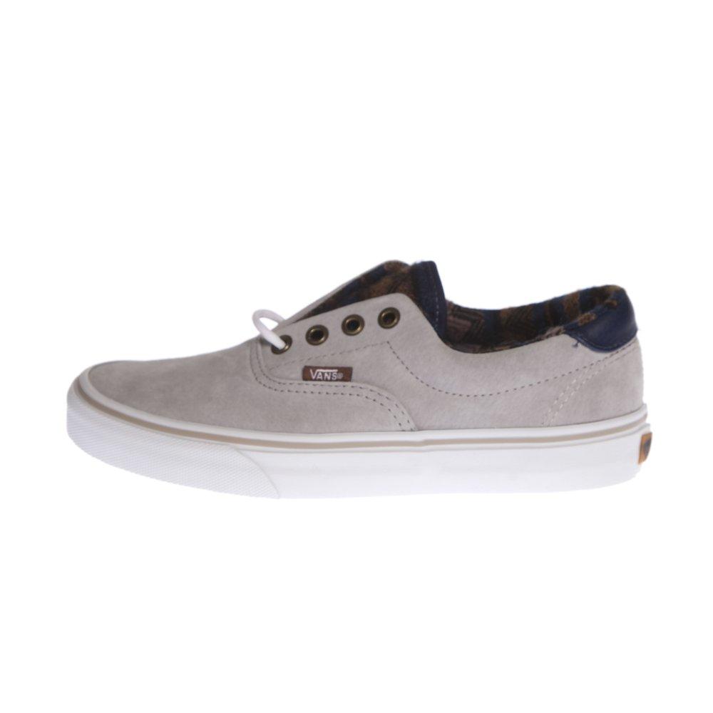137f0bf048 Vans Shoes  Era 59 Suede Knit Geo Tan GR ...