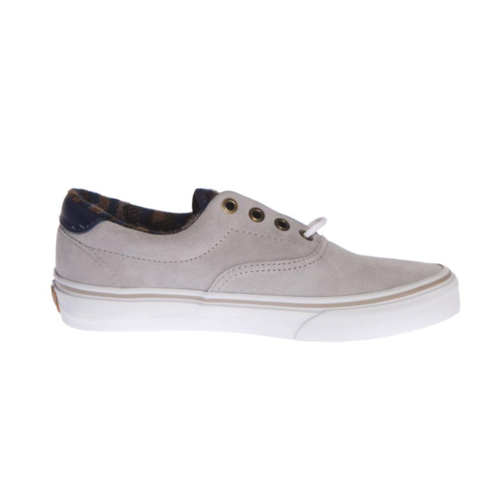 68e0e63bbc ... Vans Shoes  Era 59 Suede Knit Geo Tan GR ...