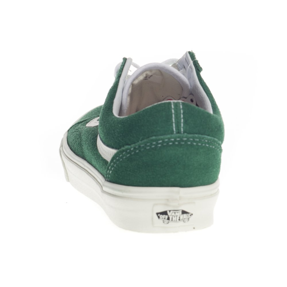 665168713a ... Vans Shoes  Old Skool Vintage Evergreen GN ...