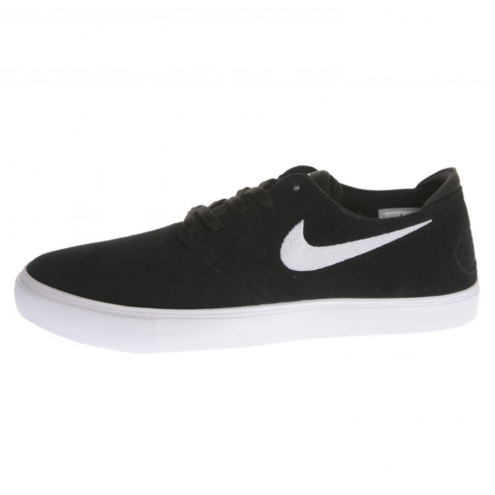 Buzo Digno Invitación  Nike SB Shoes: Nike Zoom Oneshot SB BK | Buy Online | Fillow Skate Shop