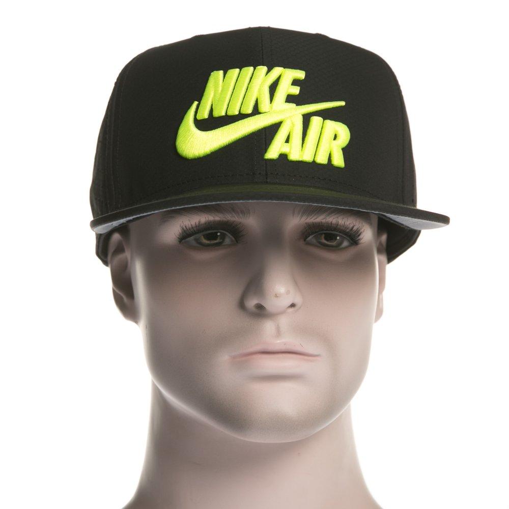 5c2ddeb7f6e ... Nike Cap  Nike Air Pro Perf Cap BK ...