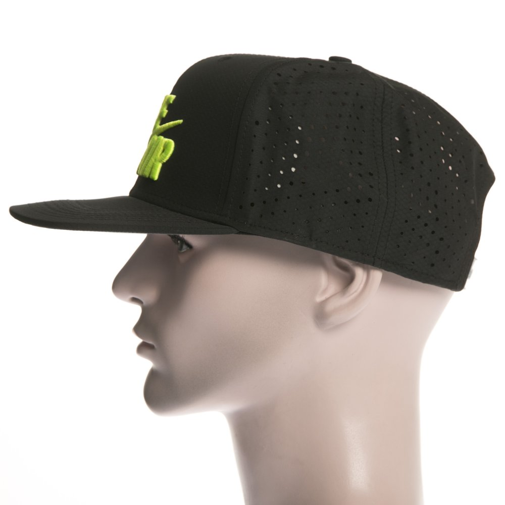 a45ddd8647b ... Nike Cap  Nike Air Pro Perf Cap BK. ‹