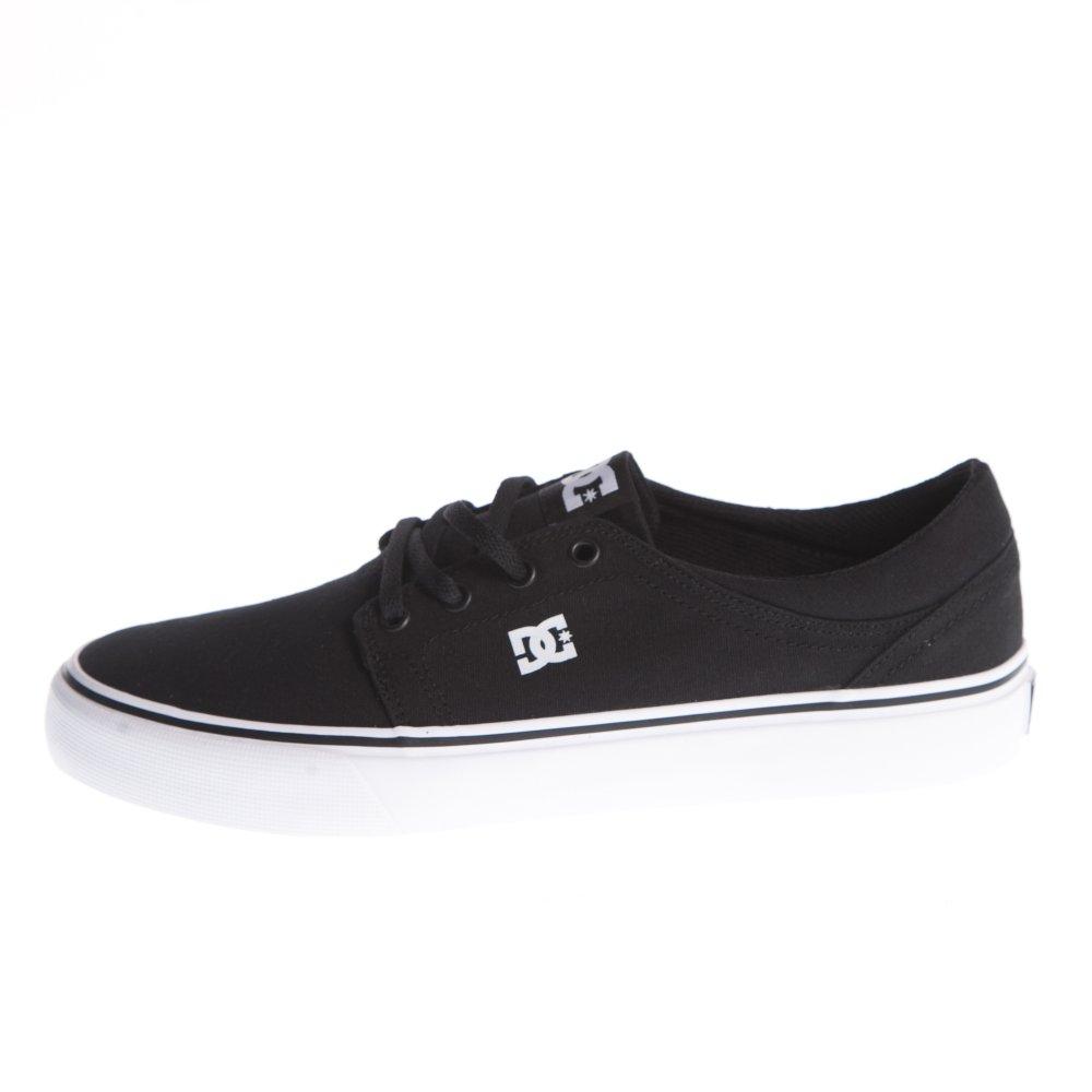 a2b29b94e23 DC Shoes Shoes  Trase TX BK WH ...
