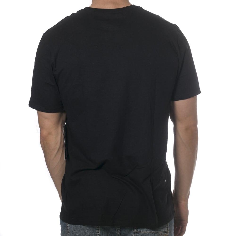 ... Hurley T-Shirt  JJF Photo Aloha Premium BK ... a64391a59d7