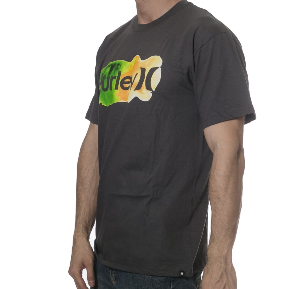 ... Hurley T-Shirt  One   Only Tint GR ... 2f1a06b59b3