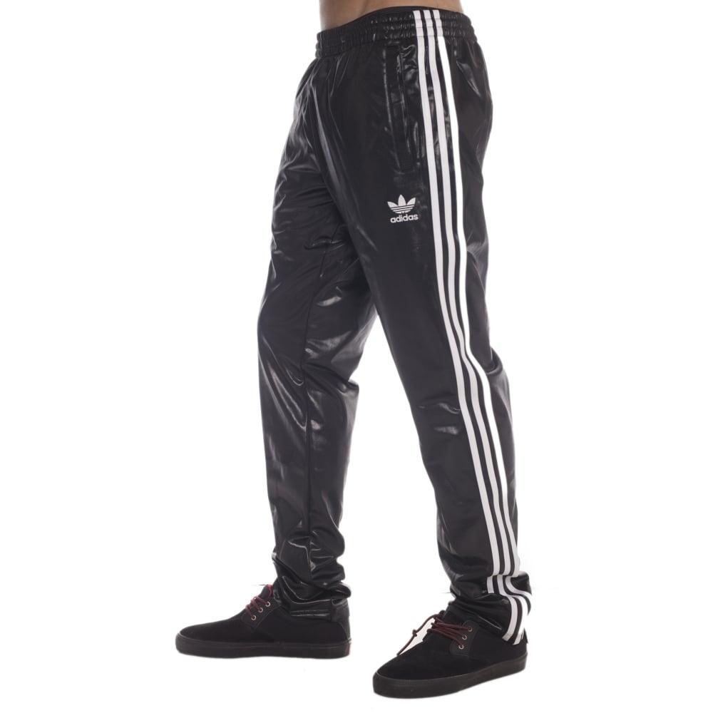 ... adidas originals Pants  Chile Cuffed Tp BK. ‹ f982e61cb4ca1