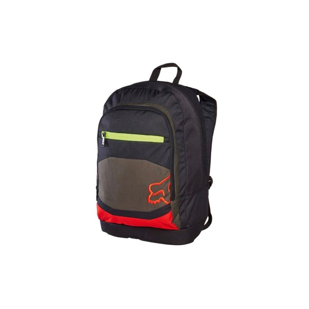 Fox Racing Backpack Sierks Kombated Backpack Bk Buy Online