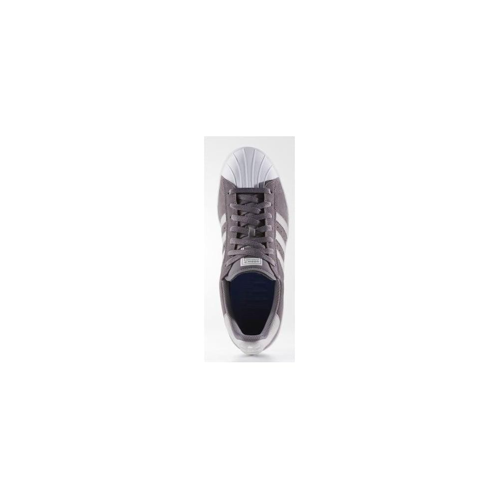 wholesale dealer f37b1 5d964 ... adidas originals Shoes  Superstar Vulc ADV BB8608 GR ...