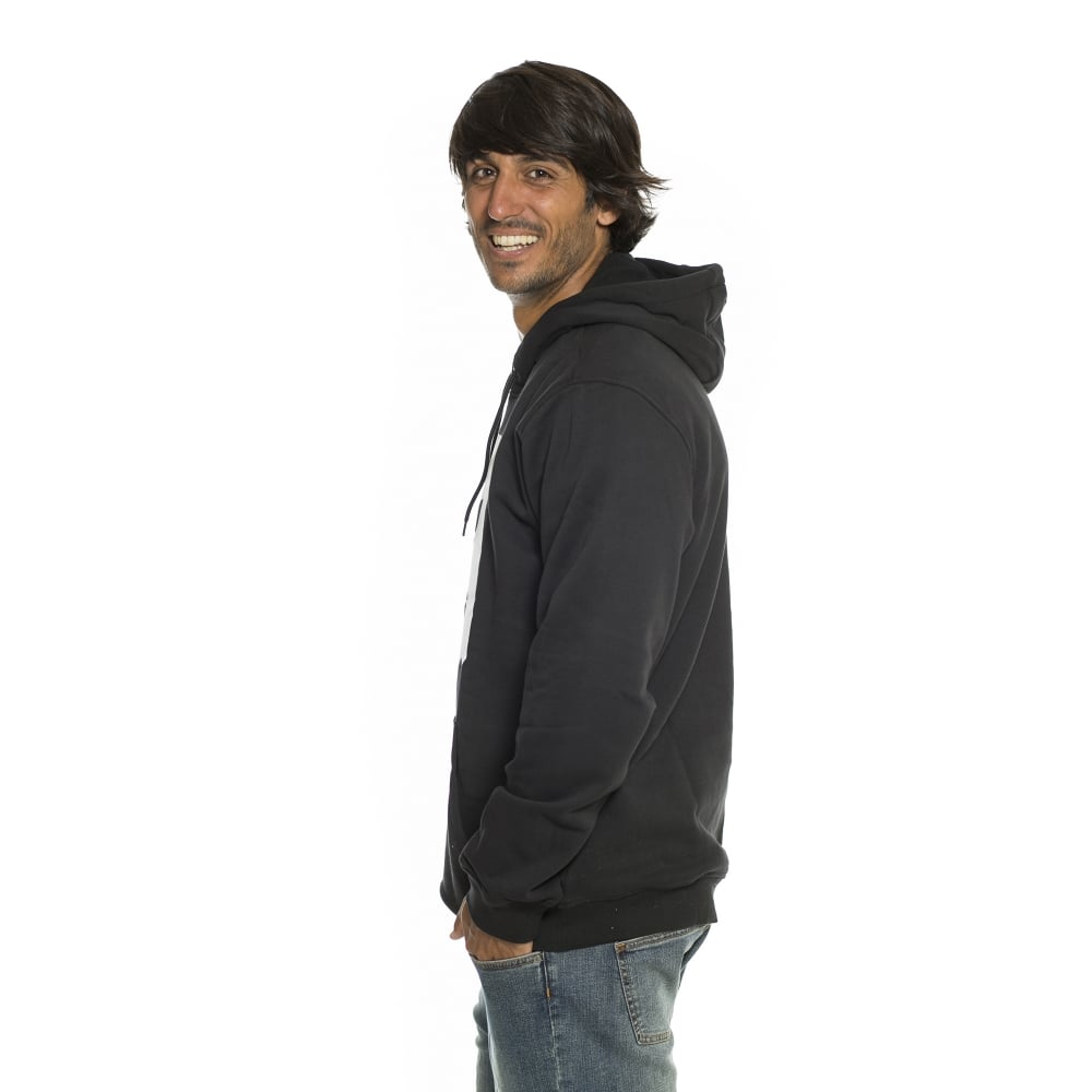 e97bf38622380 ... adidas originals Sweatshirt  Solid BB Hood BK ...