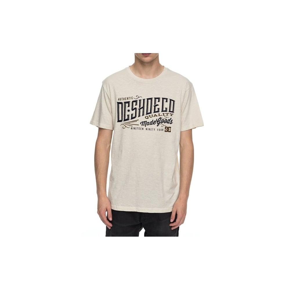 47d6b8c2997e97 DC Shoes T-Shirt  Corporation BG