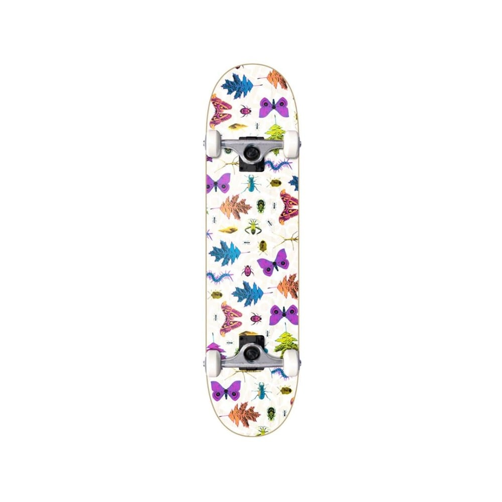 Habitat Complete Skate: Insecta 7 75