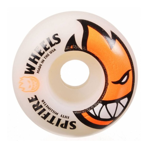 Spitfire Wheels: Bighead (50 mm)