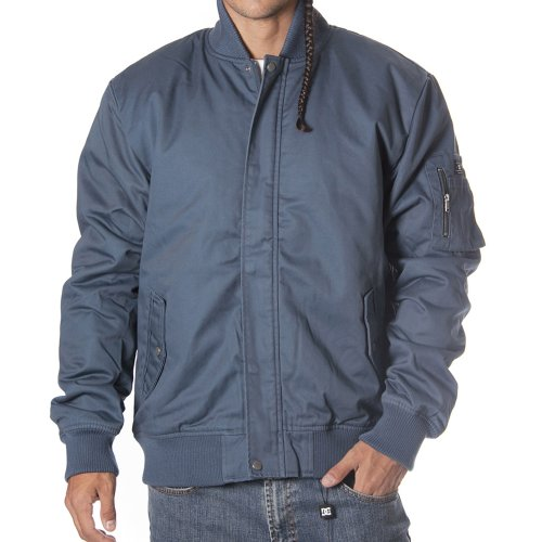 DC Shoes Jacket: Barron BL
