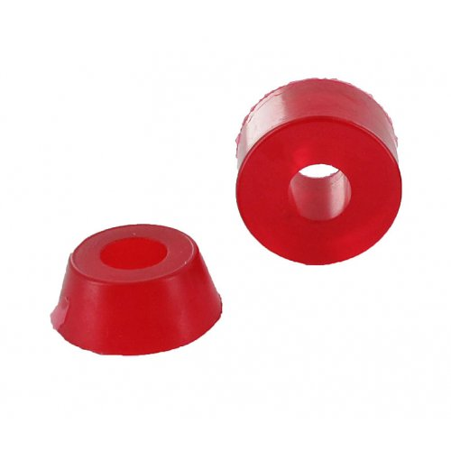 Venture Bushings: HDW Top/Botton Bushing Red