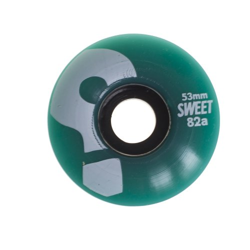 Sweet Wheels: Cruiser Wheels Yestion Fanfare (53 mm)