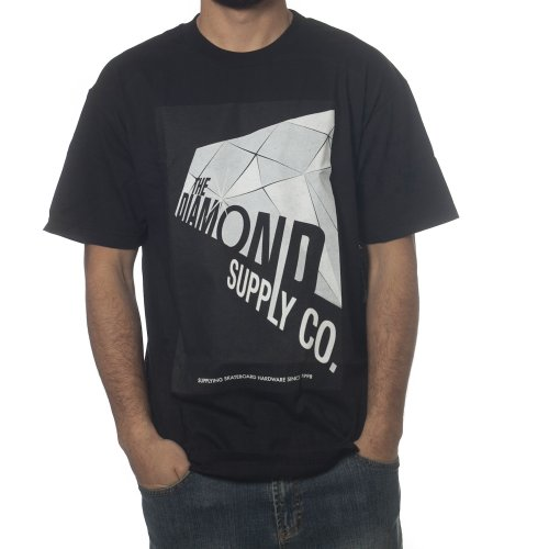 Diamond T-Shirt: Perspective BK