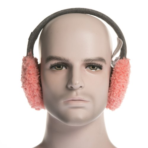 DC Shoes Earmuffs: Winthrop PK