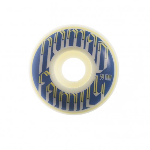 Nomad Wheels: Grown Blue (54 mm)