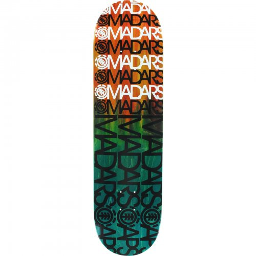 Element Deck: Madars Name Brand 8.25