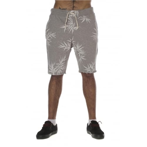 Element Short: Kieran WK Grey Heather GR