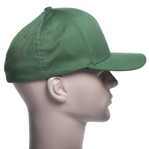 Volcom Cap  Full Stone XFIT Forest GN  701c15a4f4d